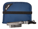 Pacsafe RFIDsafe V50 Anti-Theft RFID Blocking Compact Wallet