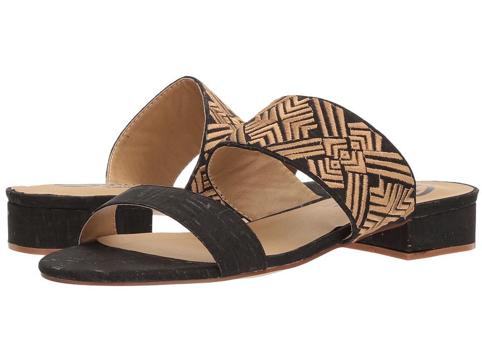 Sbicca - Palazzo (Black) Women's Sandals