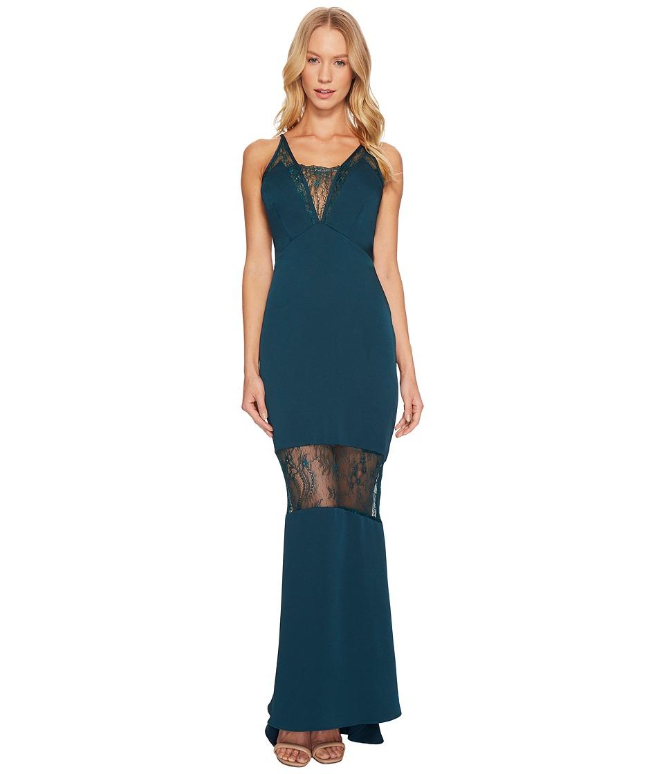 Adelyn Rae - Laila Maxi Dress