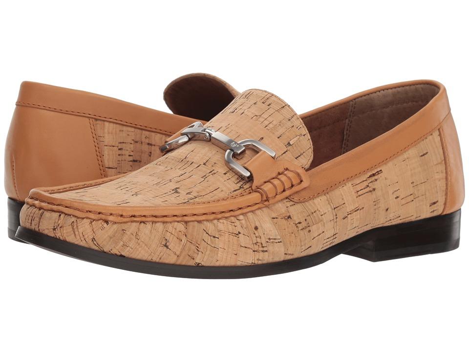 Donald J Pliner - Niles 2 (Natural) Mens Slip on  Shoes