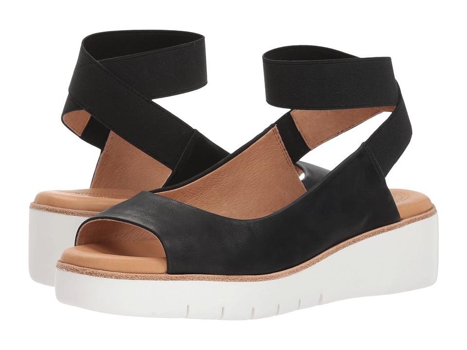 CC Corso Como Beeata (Black) Women's Shoes