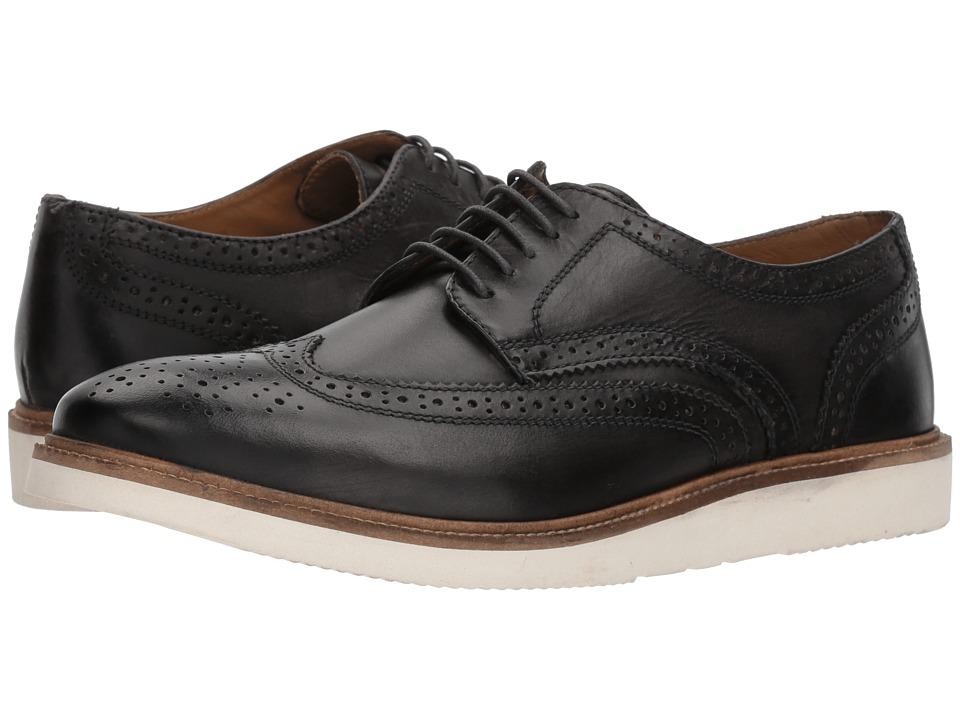Image of Base London - Orion (Grey) Men's Shoes