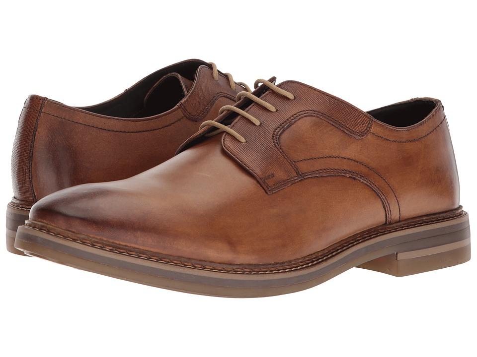 Image of Base London - Spencer (Tan) Men's Shoes