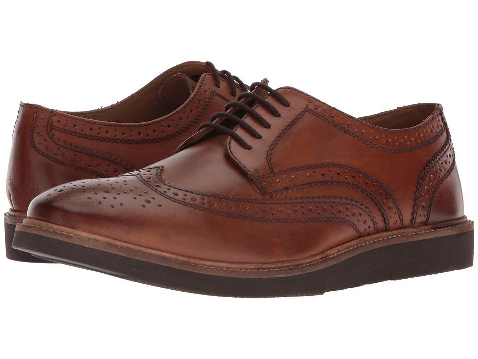 Image of Base London - Orion (Tan) Men's Shoes