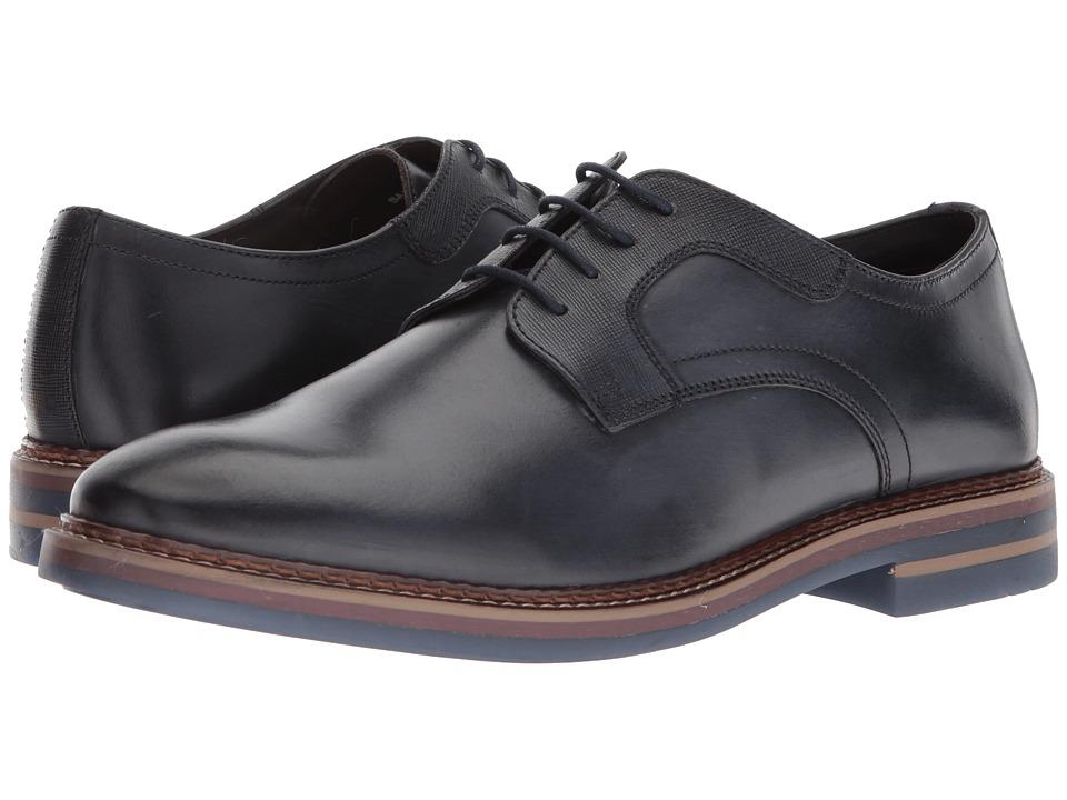 Image of Base London - Spencer (Navy) Men's Shoes