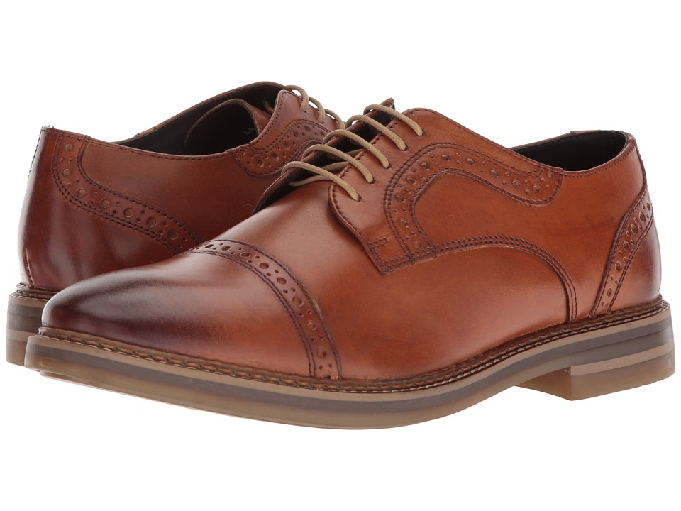 Image of Base London - Butler (Tan) Men's Shoes