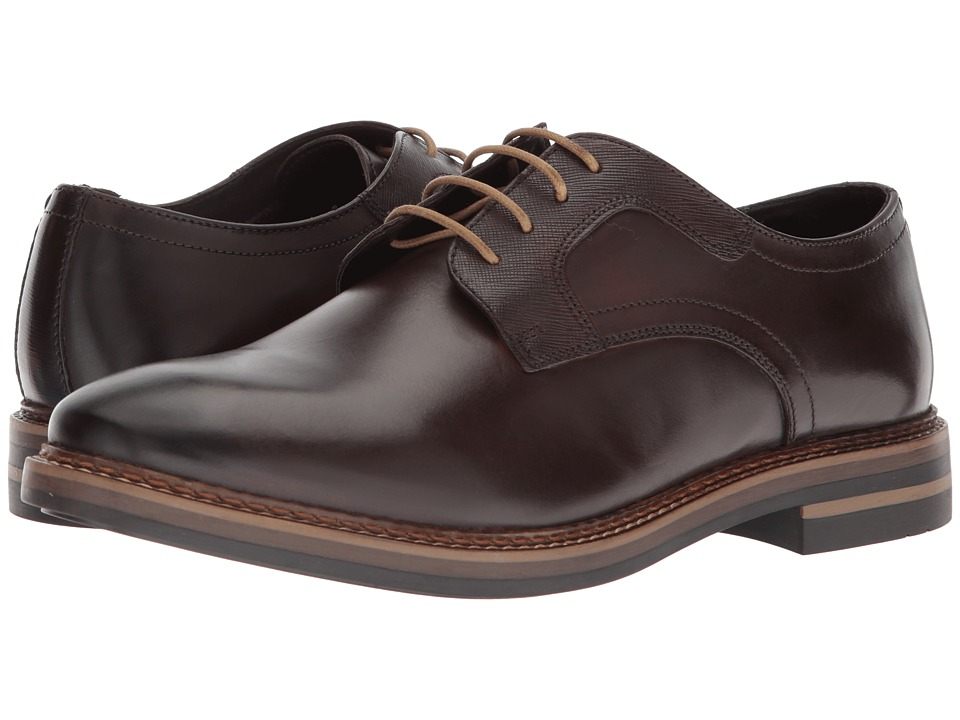 Image of Base London - Spencer (Brown) Men's Shoes