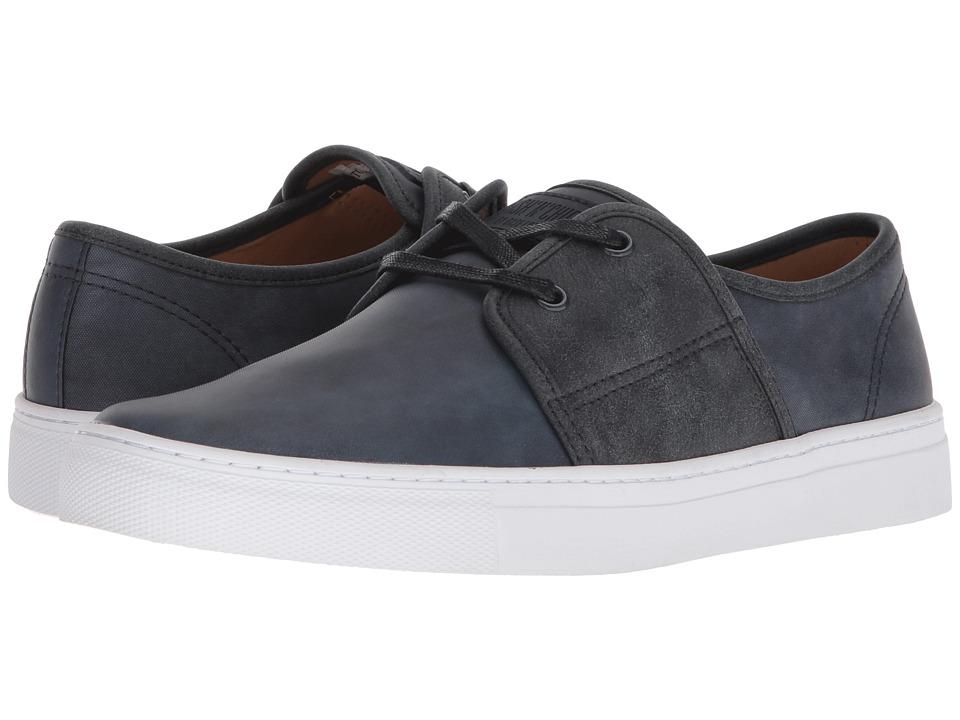 BASE London - Toronto (Navy) Men's Shoes