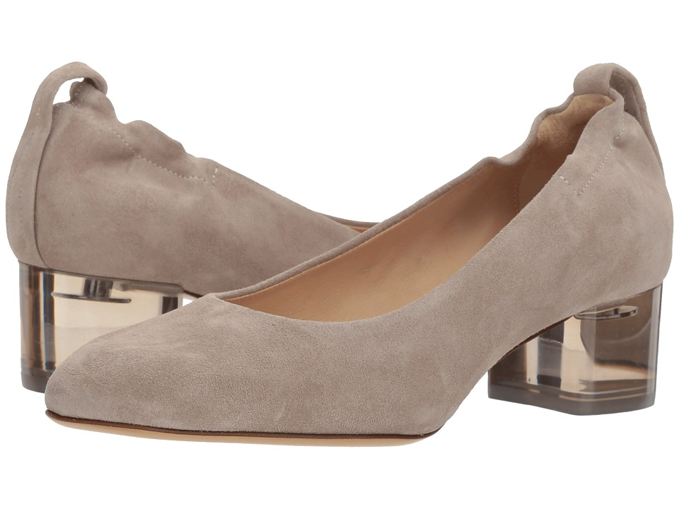 rag & bone - Eren (Smoke Suede) Womens Shoes