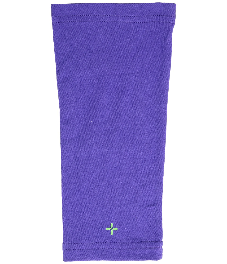 Care+Wear - Ultra-Soft Antimicrobial Long PICC Line Cover (Violet) Athletic Sports Equipment