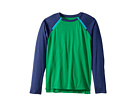 Care+Wear Care+Wear Chest Access Tee Shirt (Little Kids/Big Kids)