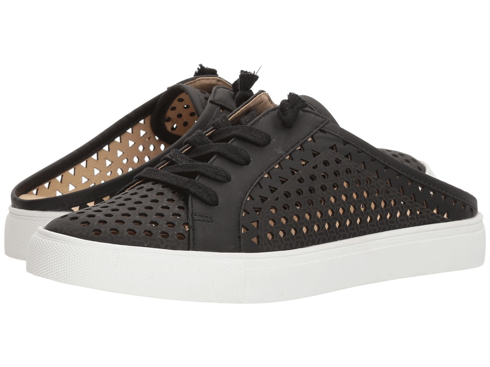 Report - Andra (Black) Womens Shoes