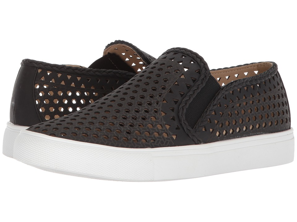 Report - Arber (Black) Womens Shoes