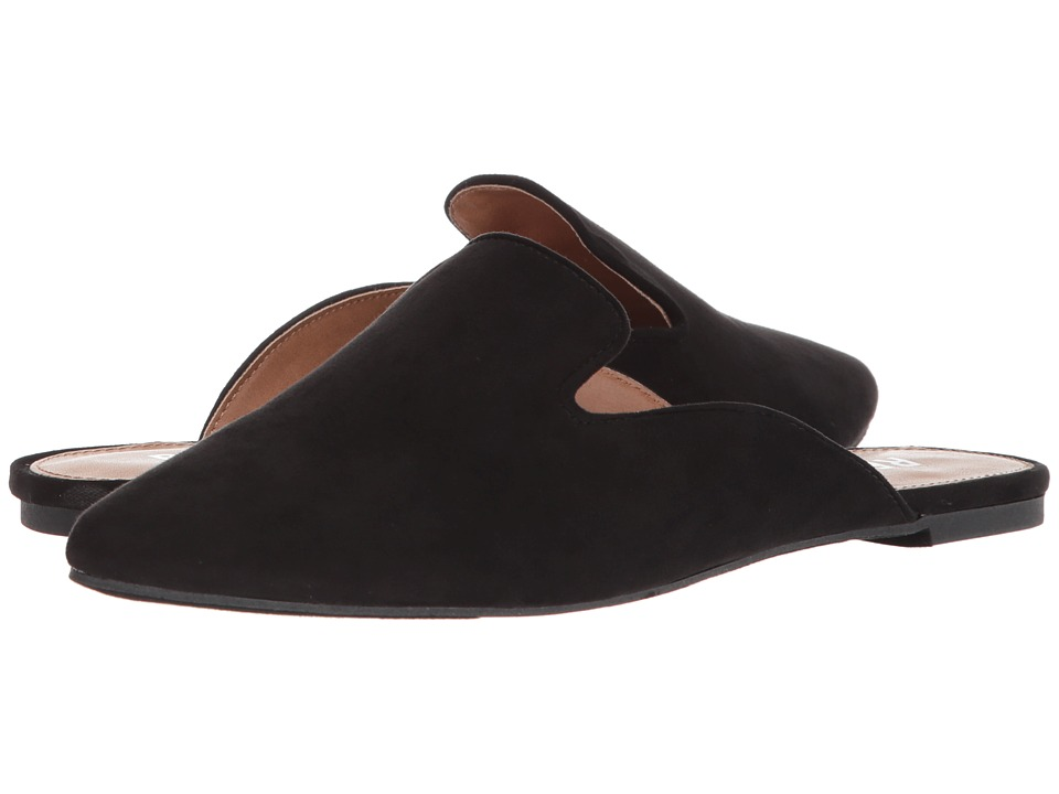 Report - Bridget (Black) Womens Shoes