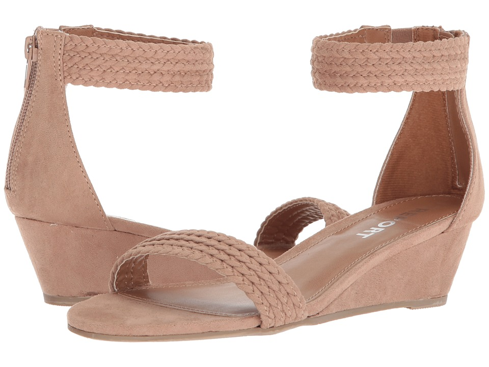 Report - Madge (Pink) Womens Shoes