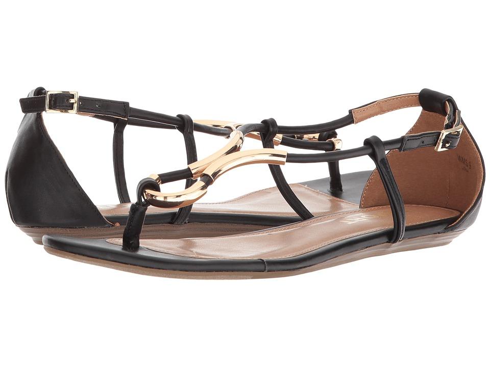 Report - Lena (Black) Womens Shoes