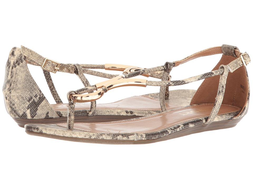 Report Lena (Gold) Women's Shoes