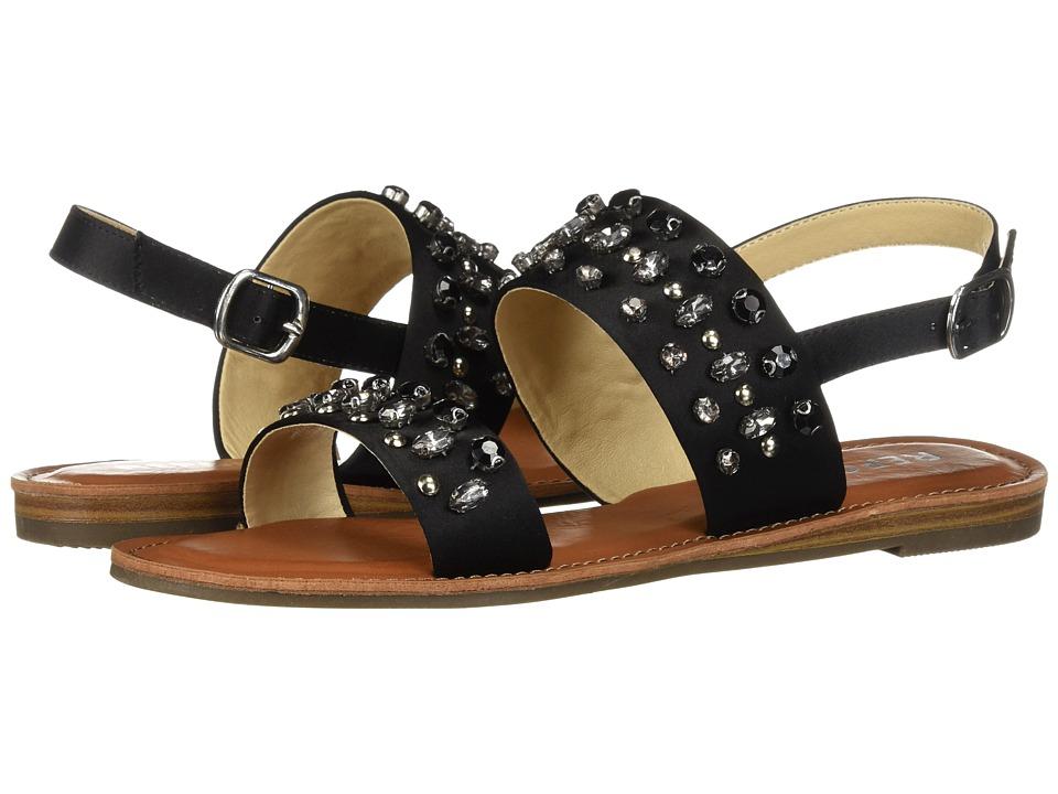 Report Quiana (Black) Women's Shoes