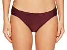 Kate Spade New York Isla Vista #74 Side Shirred Bikini Bottom