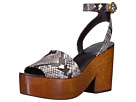 Tory Burch Camilla 100mm Sandal