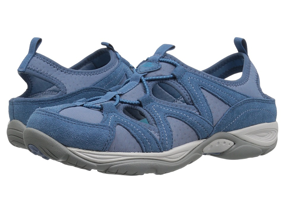 Easy Spirit - Earthen (Wave/Faded Denim) Womens Shoes