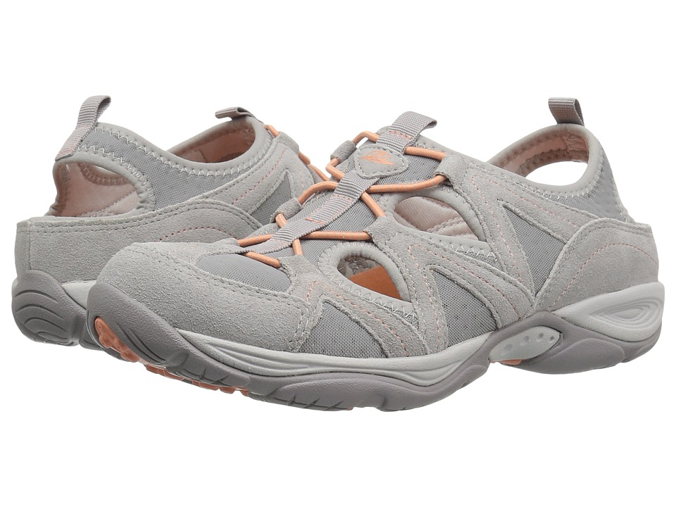 Easy Spirit Earthen (Ash Grey/Ash Grey) Women