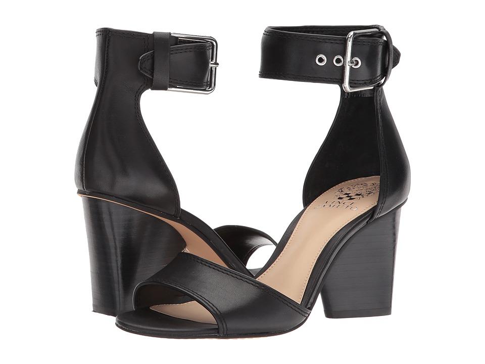 Vince Camuto - Driton (Black) Womens Shoes