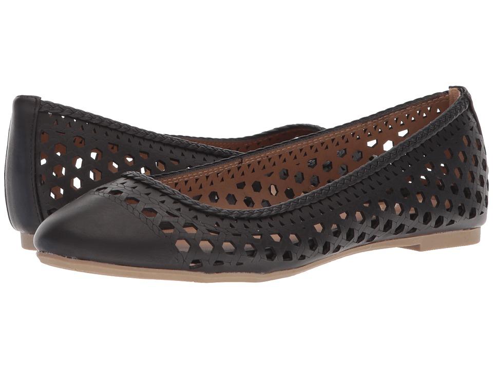 Report Madella (Black) Women's Shoes