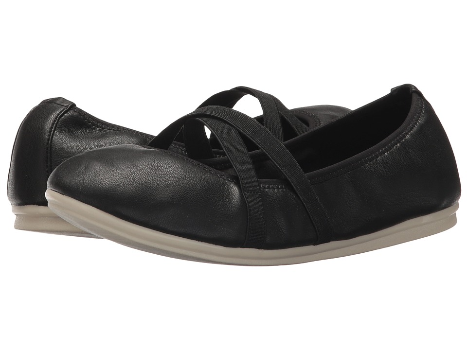Easy Spirit - Gizela 3 (Nero/Black/Nero) Womens Shoes