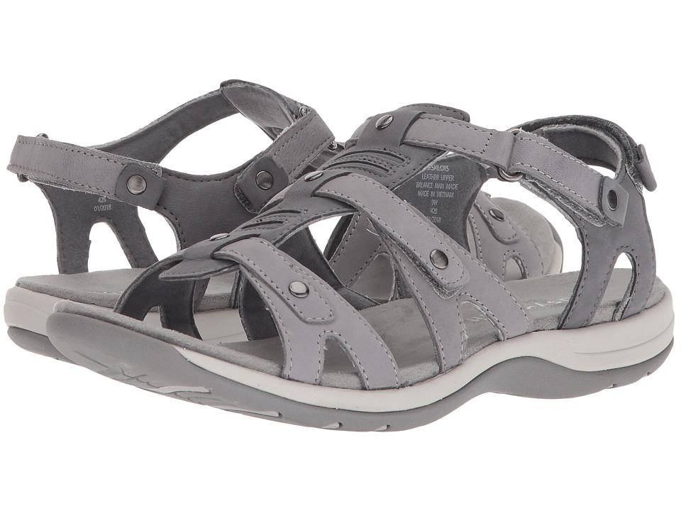Easy Spirit Sailors (Castlerock/Frost Grey) Women's Shoes