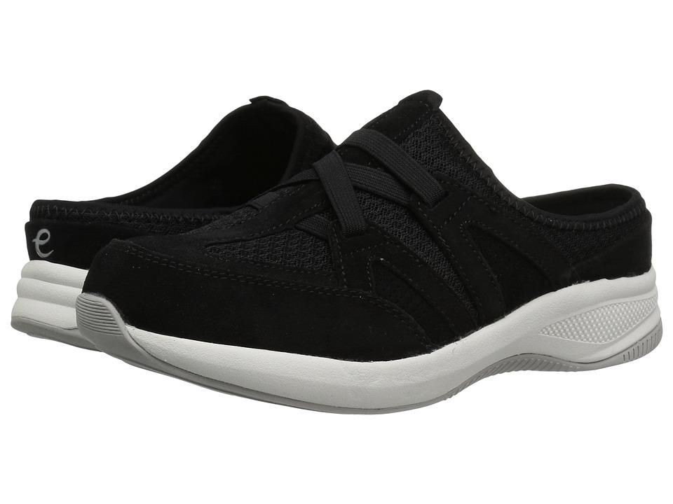 Easy Spirit Tunein (Black/Black/Black/Black) Women's Shoes