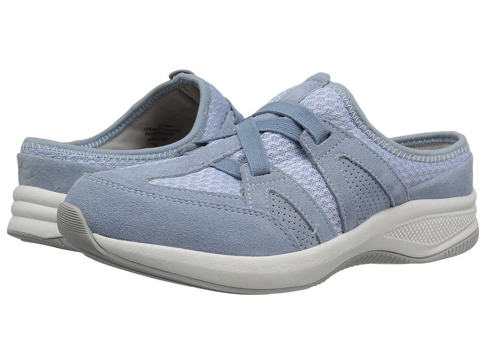 Easy Spirit Tunein (Cashmere Blue/Cashmere Blue/Cashmere Blue/Cashmere Blue) Women's Shoes