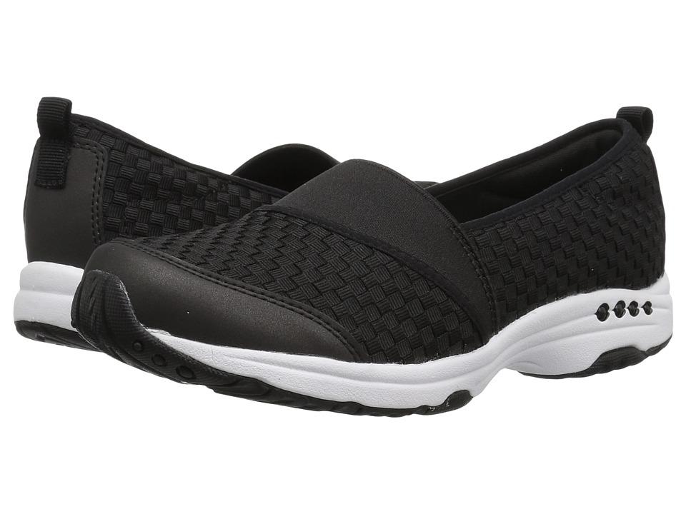Easy Spirit Twist 8 (Black/Black/Black/Black/Black) Women's Shoes