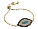 SHASHI Evil Eye Tennis Bracelet