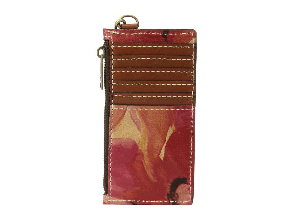 Patricia Nash - Almeria (Spring Multi) Handbags