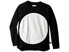 Nununu Circle Patch T-Shirt (Little Kids/Big Kids)
