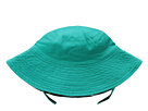 Hatley Kids Hatley Kids Friendly Manta Rays Reversible Sun Hat (Infant/Toddler/Little Kids)