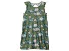Roxy Kids Lovely Place Dress (Big Kids)