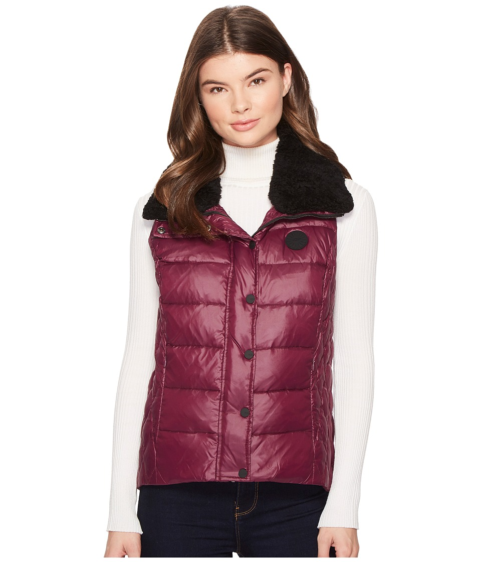 UGG Down Vest (Mystic Purple) Women