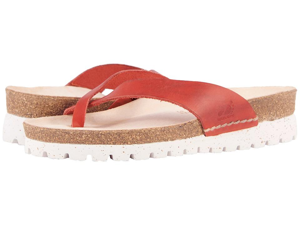 Mephisto - Tanina (Strawberry Avenir) Womens  Shoes
