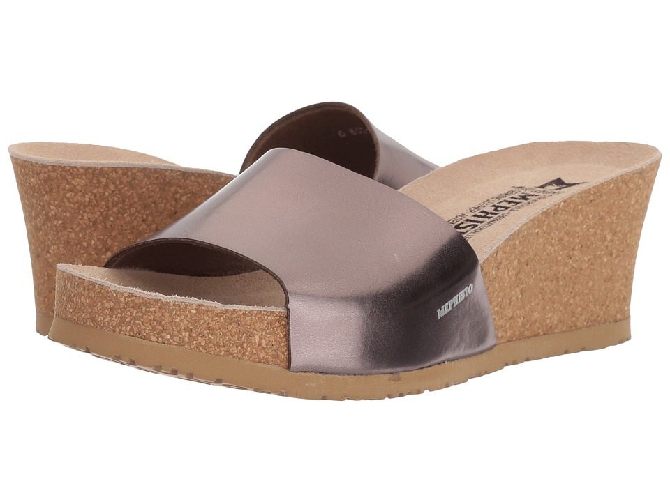 Mephisto - Lise (Bronze Star) Womens Shoes