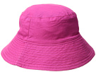 Hatley Kids Hatley Kids Pink Sarchi Reversible Sun Hat (Infant/Toddler/Little Kids)
