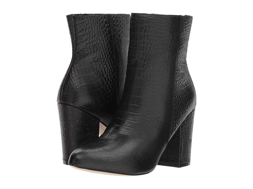 Matisse - Matisse x Amuse Society - Amore (Black Lizard) Womens Boots