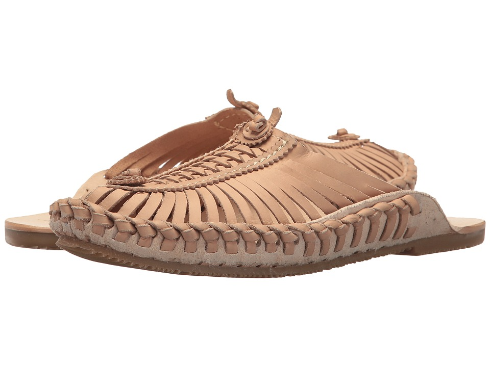 Matisse - Matisse x Amuse Society - Morocco (Natural) Women's Sandals