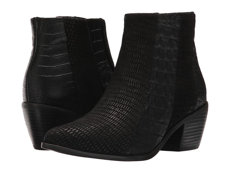 Matisse - Matisse x Amuse Society - Palazzo (Black) Womens Boots