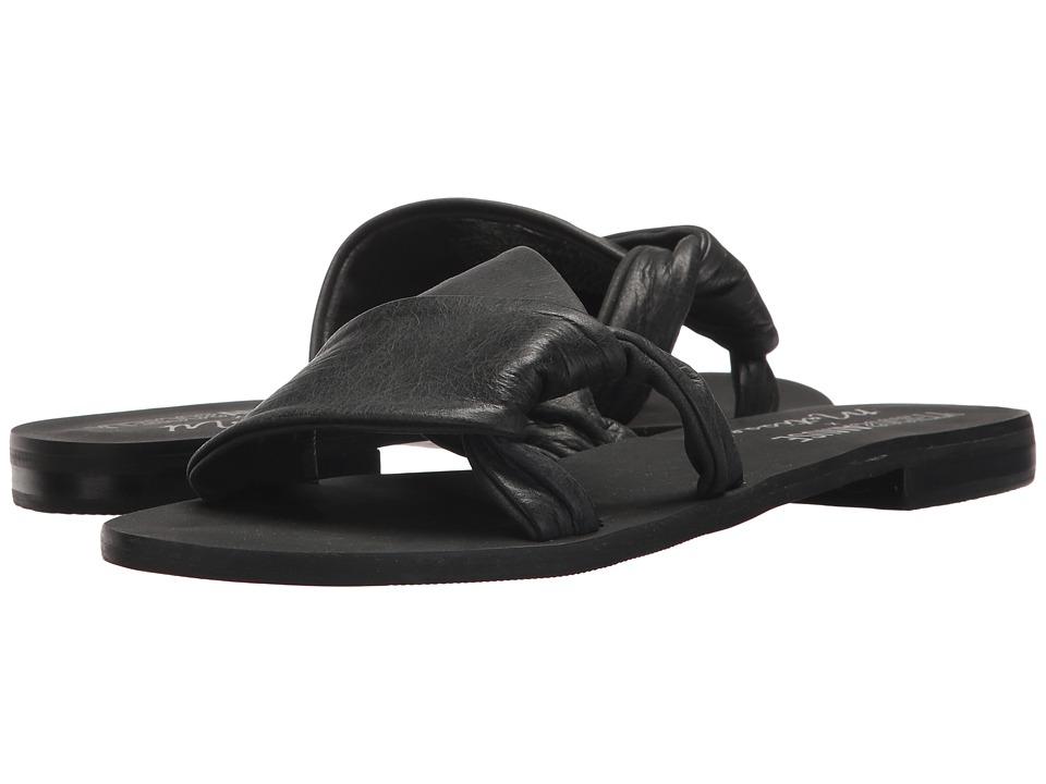 Matisse - Matisse x Amuse Society - Capri (Black) Women's Sandals