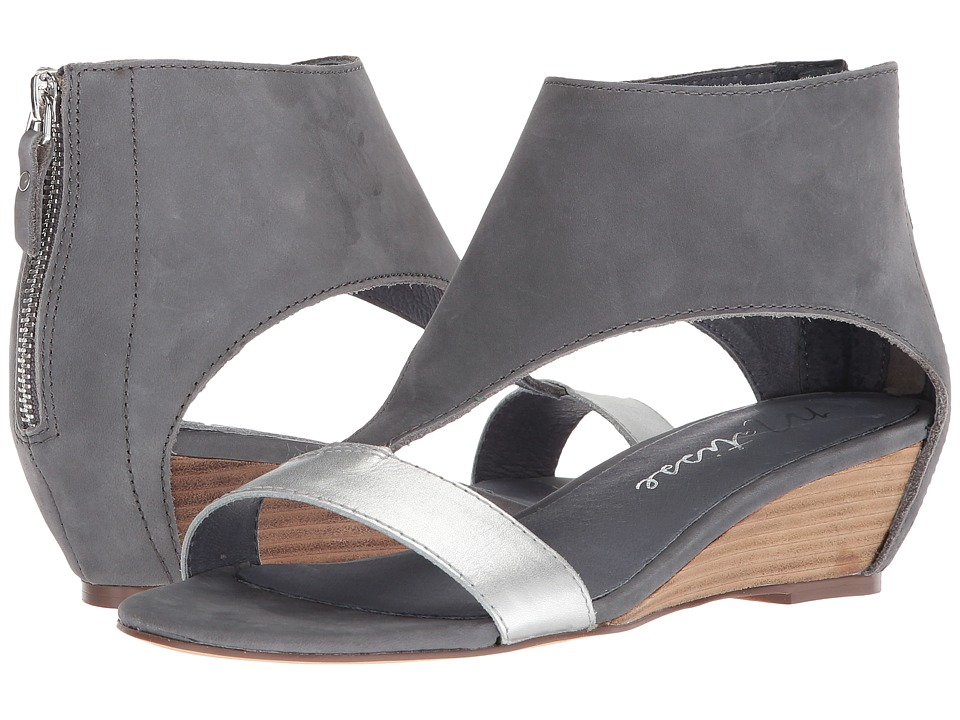 Matisse Reach (Grey 1) Sandals
