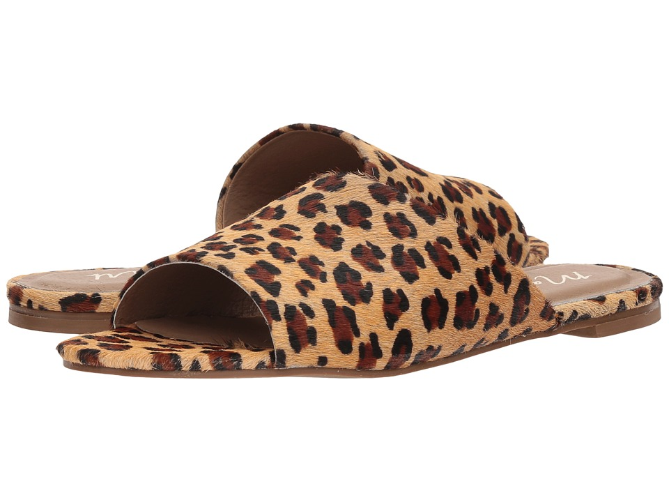 Matisse - Lira (Leopard) Women's Sandals