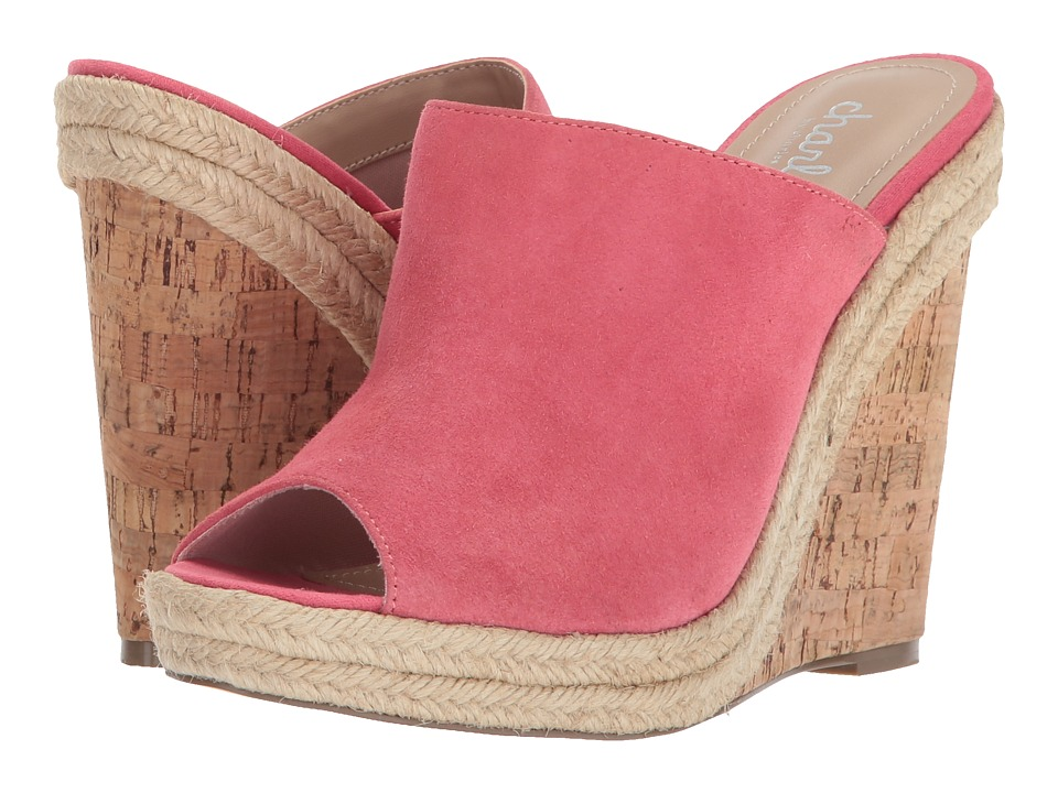 Charles by Charles David Balen (Coral Suede) Women