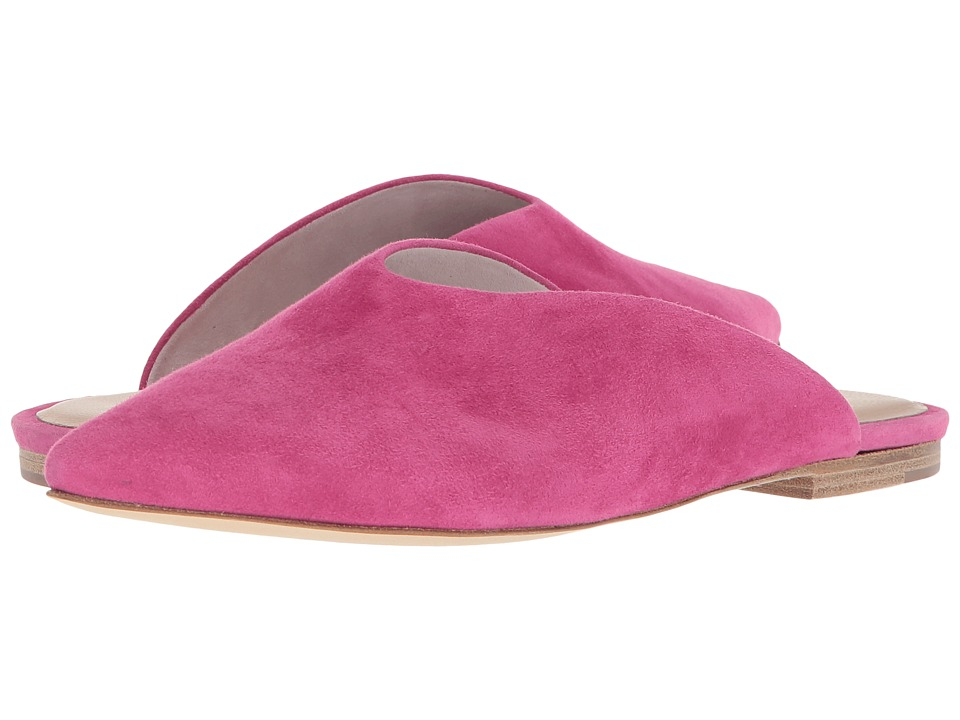 Kennel & Schmenger - Zone Mule (Pink Suede) Womens Shoes